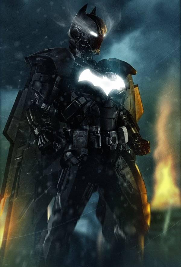 iron-batman