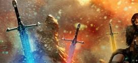 Fantastik Dünyaların Efsane Kılıçları