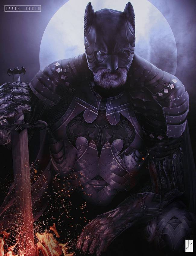 medieval-batman
