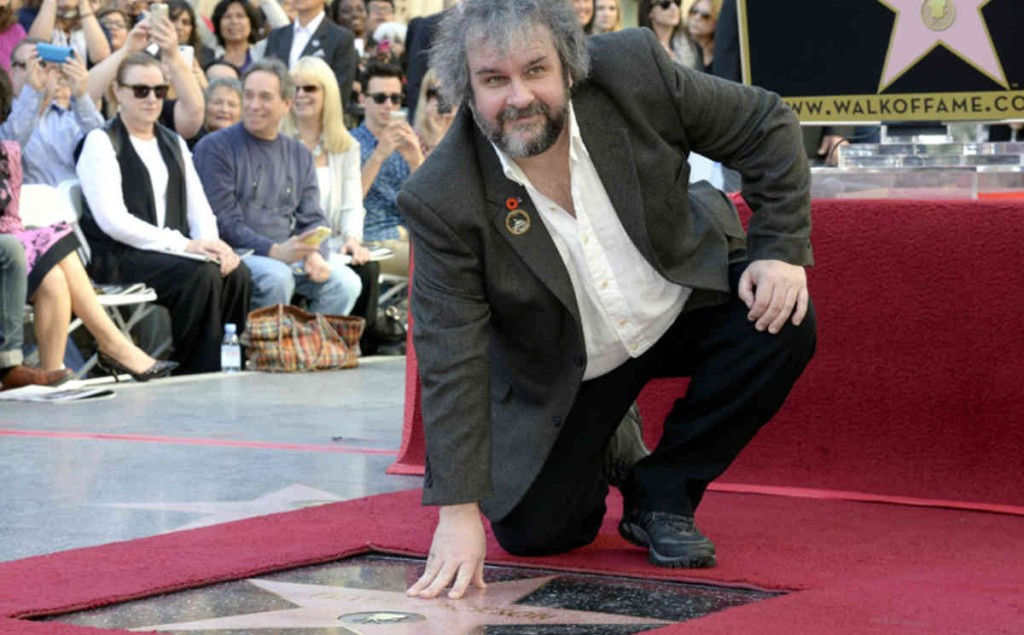 USA CINEMA PETER JACKSON