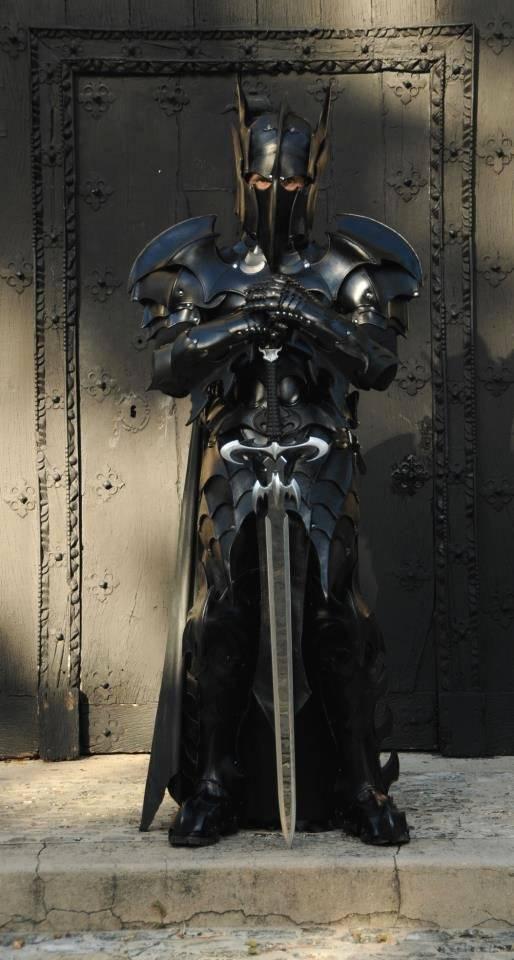 real-dark-knight
