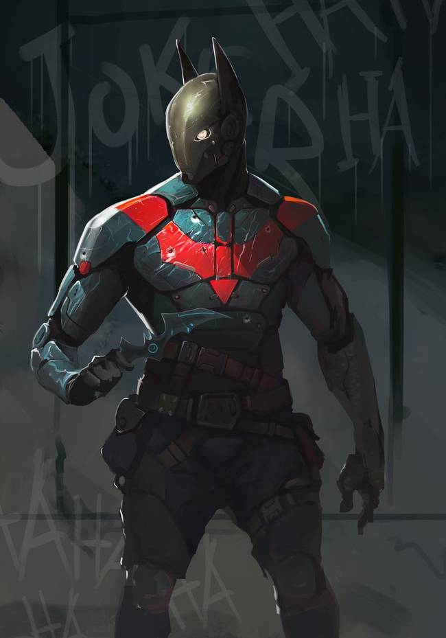 street-batman