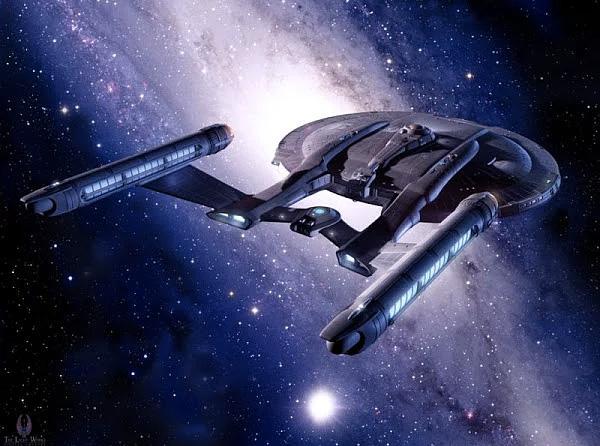 uzay-gemisi