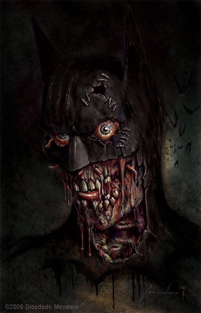 zombie-batman