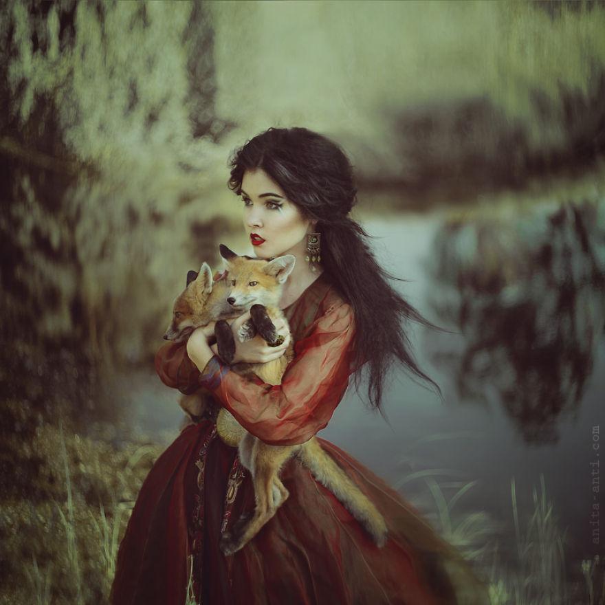 fairytale-photography-women-animals-anita-anti-29__880