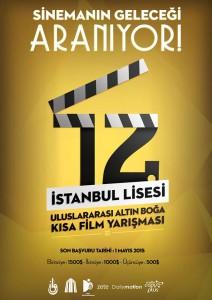 istanbul-lisesi-kisa-film-afis