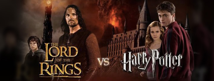lotr-vs-harry-potter