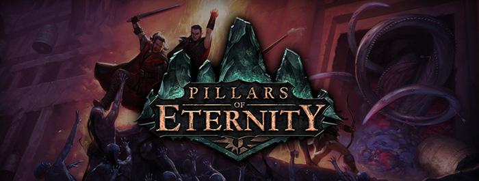 Pillars of Eternity 2 Geliştirilme Aşamasında