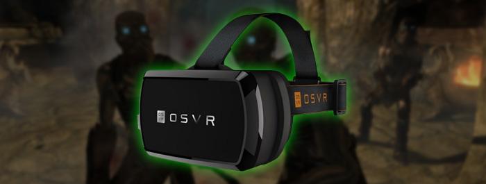 Razer'ın Yeni Gözlüğü Oyun Keyfinizi Arttıracak!