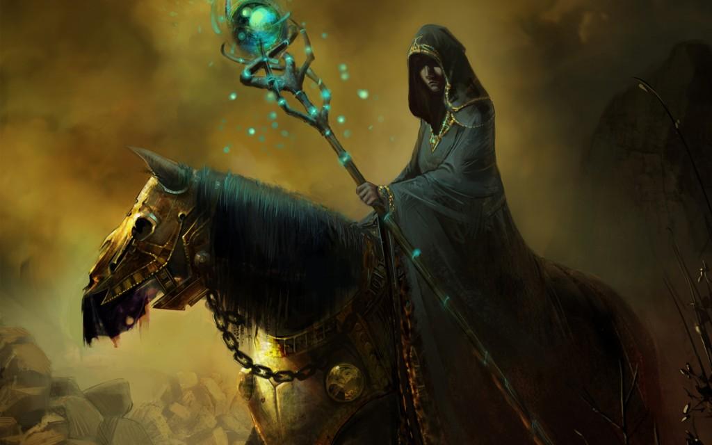 sorcerer-horse