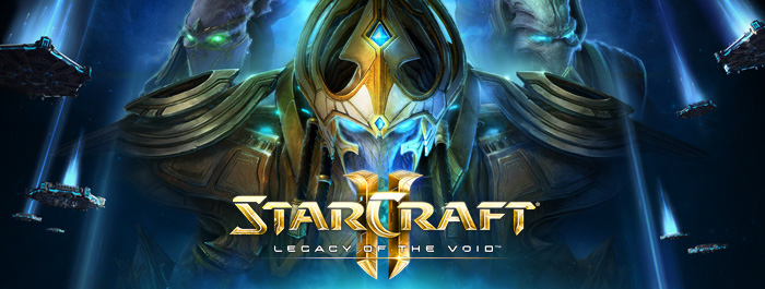 StarCraft II: Legacy of the Void'in Beta Süreci Başlıyor!