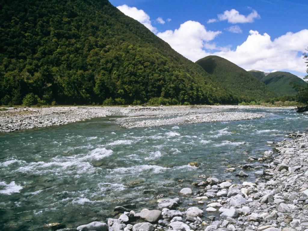 waiau-river
