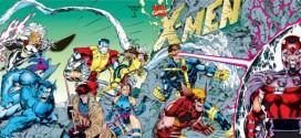 X-Men Dizisine Dair İlk Resmi Açıklama Geldi