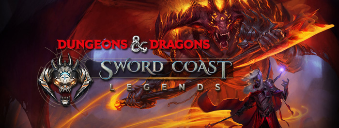 Yeni Dungeons and Dragons Oyunu Sword Coast Legends Çıktı!