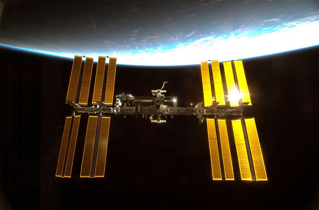 uzay-istasyonu