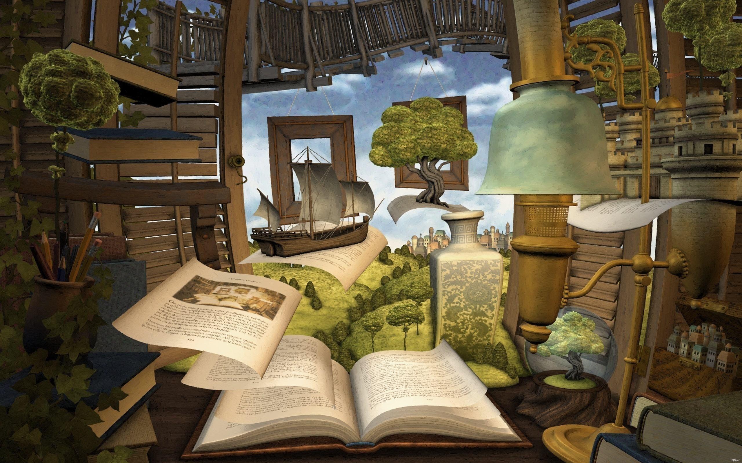 fantasy-book-kitap