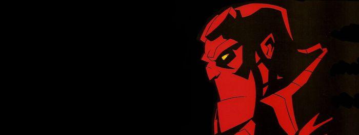 Hellboy ve Steve Jackson Games'den İşbirliği