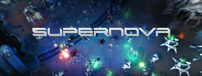 Supernova, Bilimkurgu MOBA'yı Oyunculara Sunacak