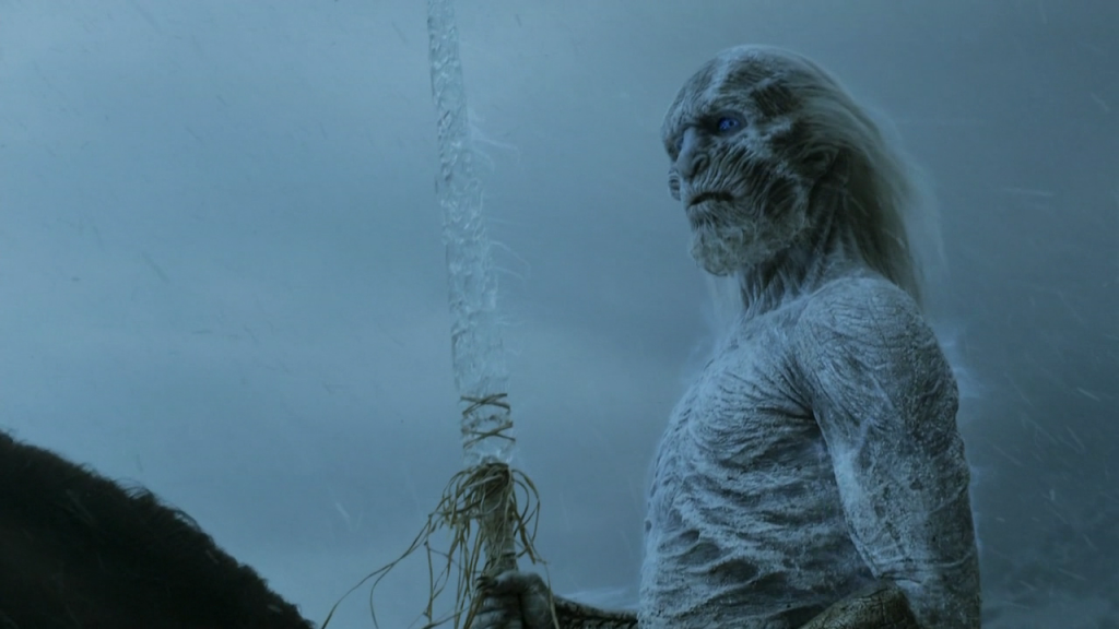 white-walkers