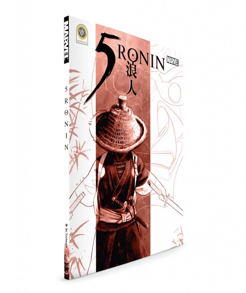 5 Ronin 3d