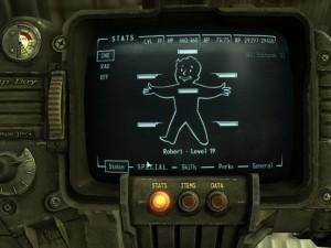 Fallout 3 ve New Vegas'ta tercih edilen 3000 modeli. Radyosu bile var!