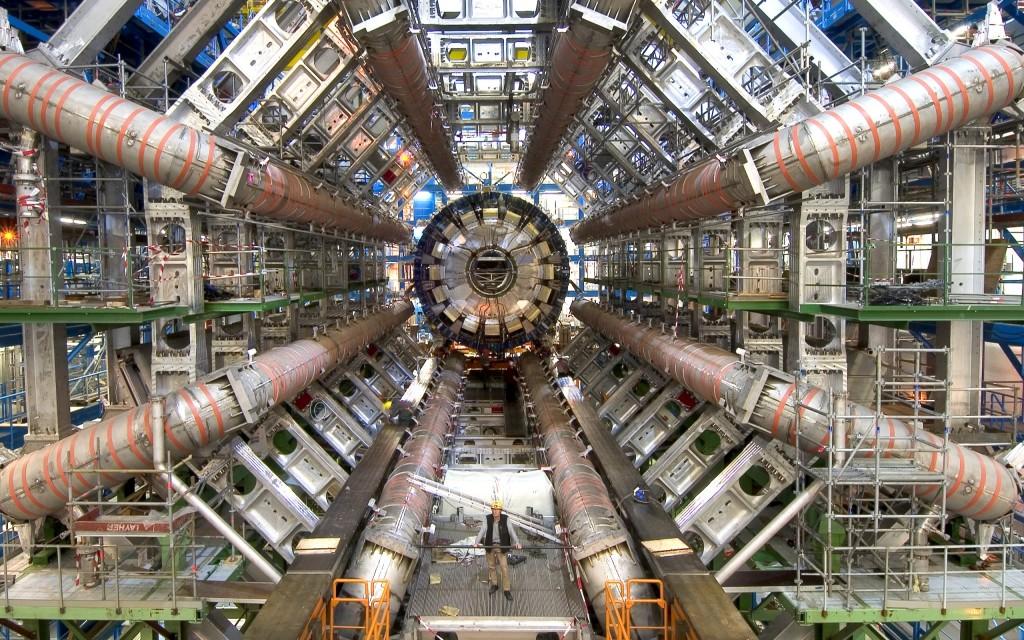 hadron-collider-cern