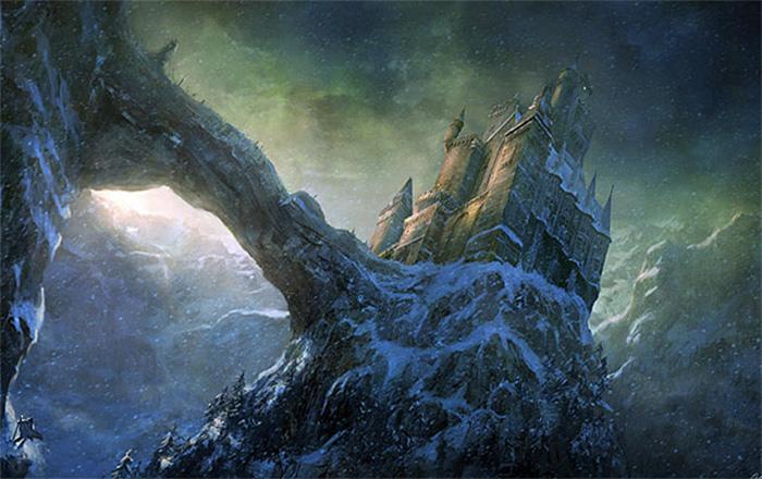 ravenloft-castle