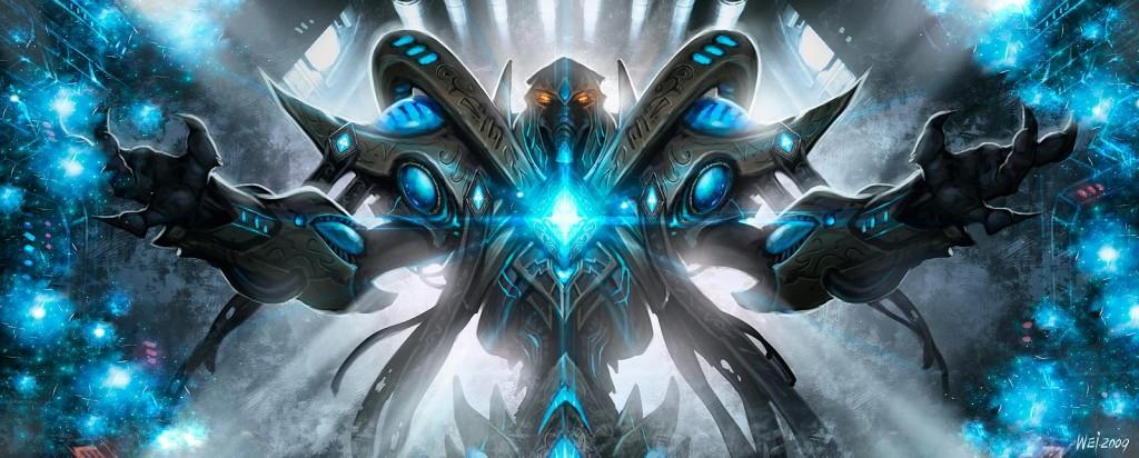 starcraft-high-templar