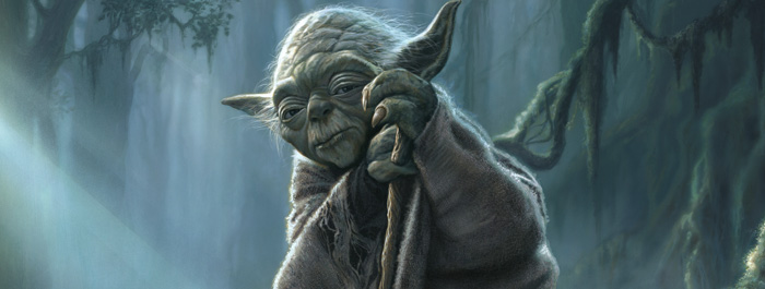 Foro Yoda Force Rules
