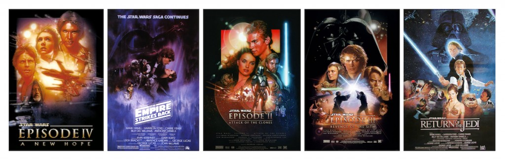 Star-Wars-Movies