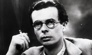 Bilim, sanat ve edebiyat alanında bireyler yetiştiren Huxley ailesinin, bilimkurguya ve distopyaya armağanı: Aldous Huxley.