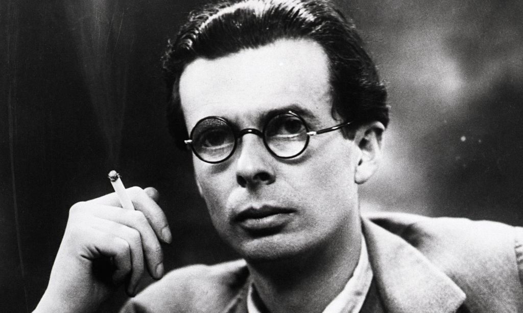 Bilim alanında bireyler yetiştiren Huxley ailesinin, bilimkurguya ve distopyaya armağanı: Aldous Huxley