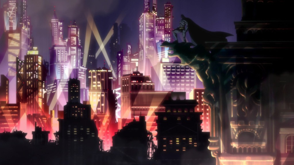 batman-city
