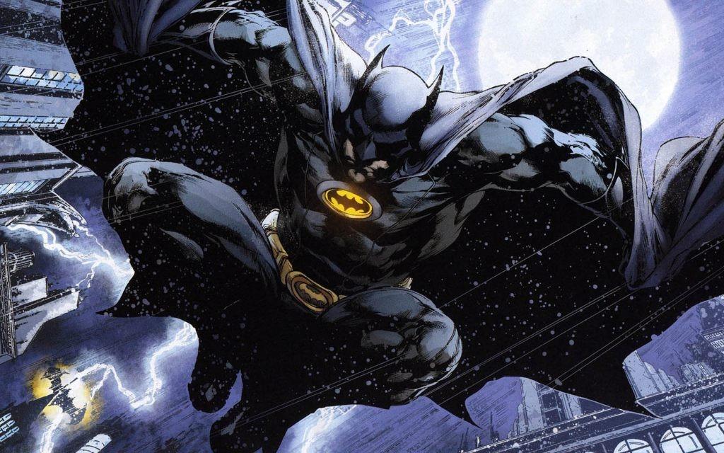 batman-karakter