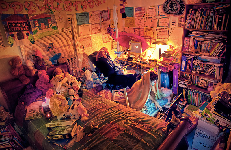daginik-messy-room