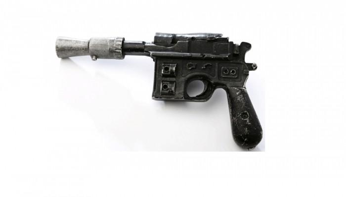 hans-blaster