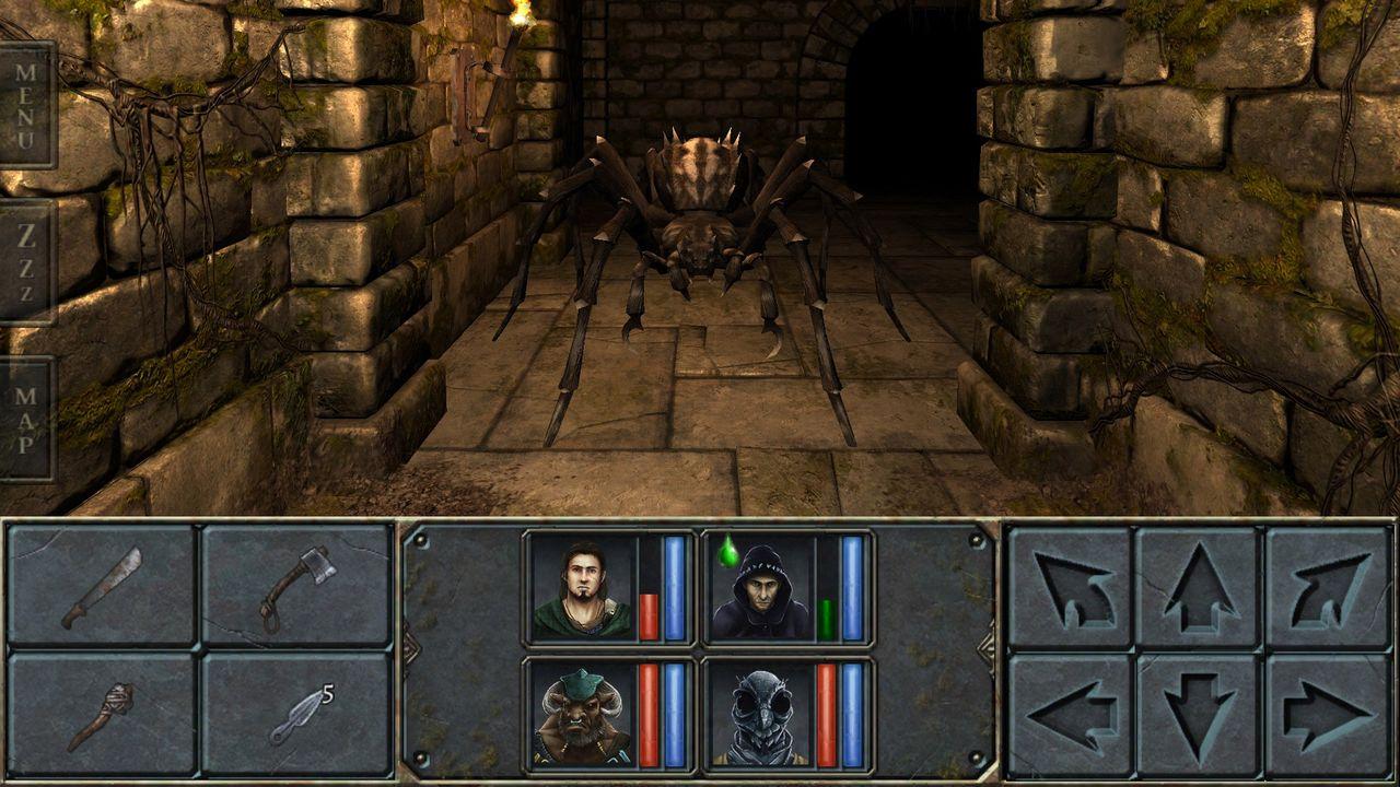 legend-of-grimrock-ipad-gorsel-001