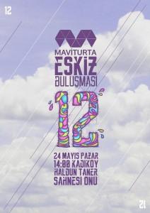 maviturta-eskiz-12-poster