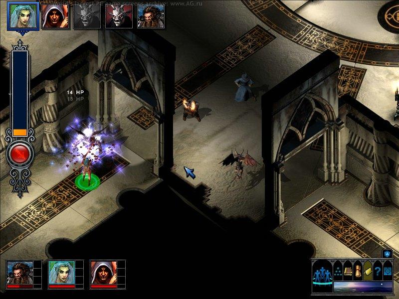 temple-of-elemental-evil-oyun