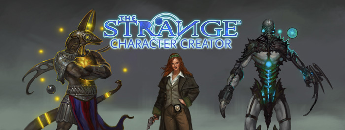 the-strange-character-creator-banner