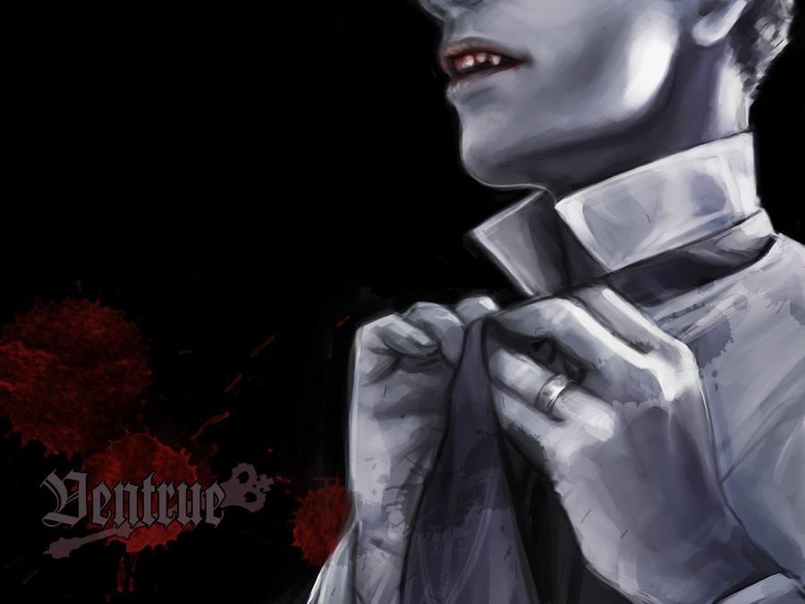 ventrue-vampire