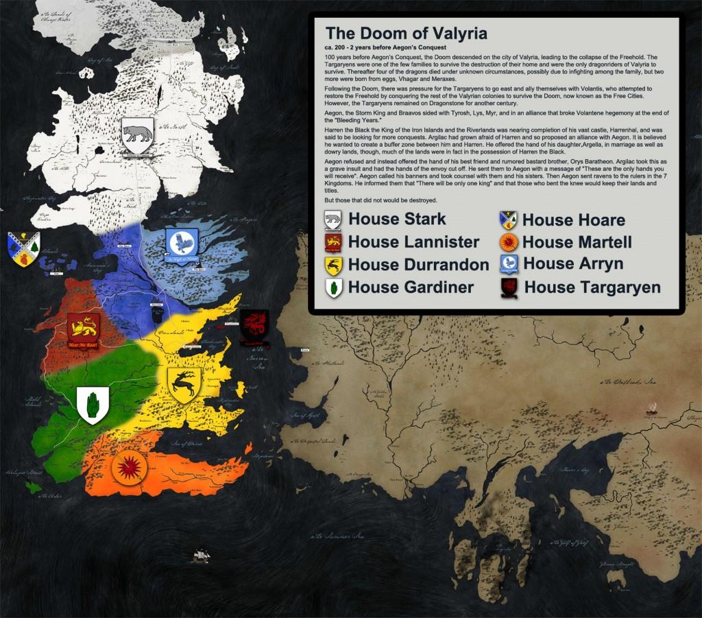 9 - The Doom of Valyria