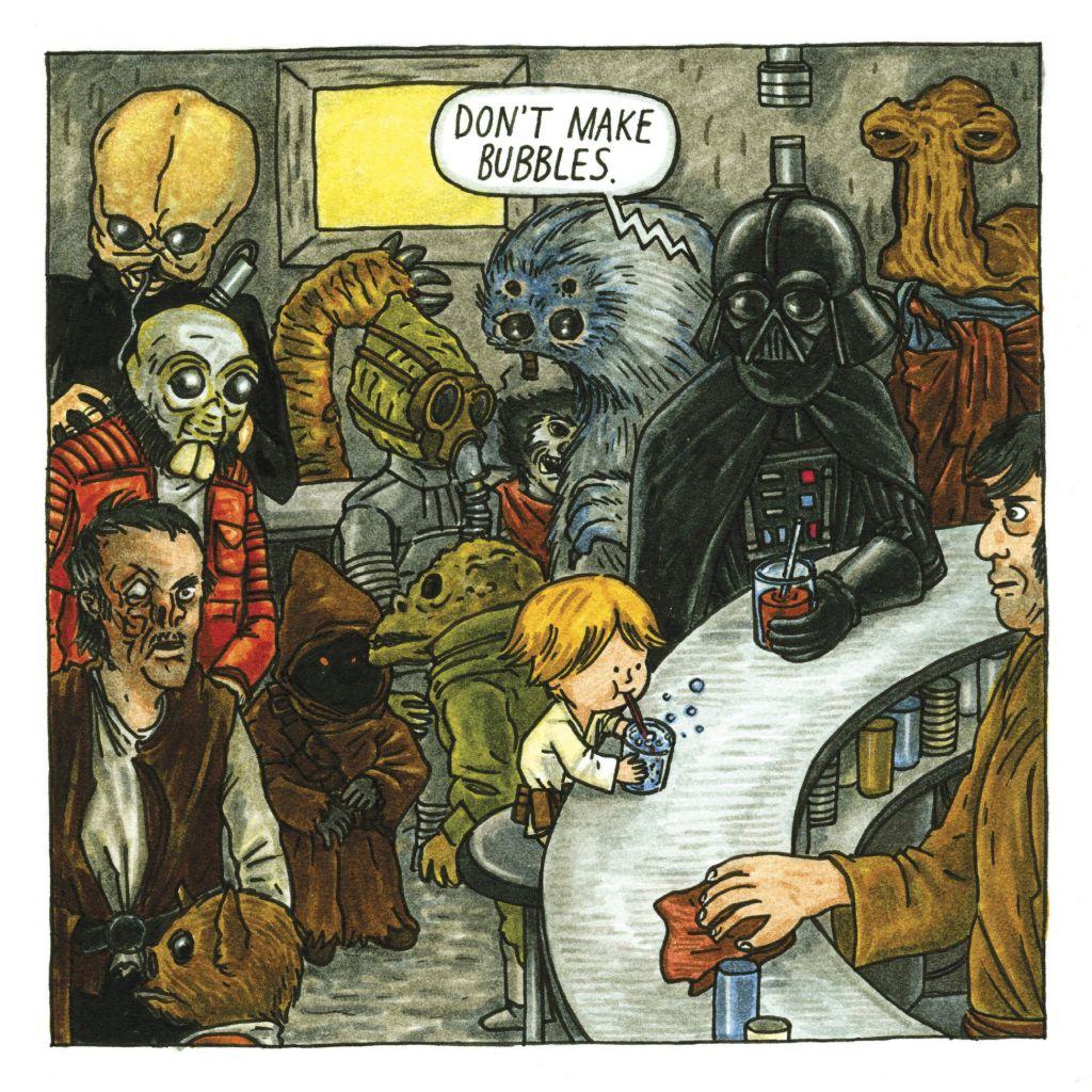 darth-vader-karikatur