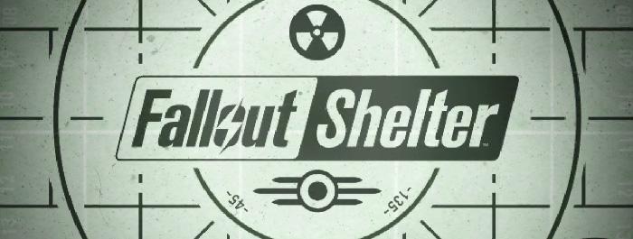"Fallout Mobil Oyunu ""Fallout Shelter"" İncelemesi"