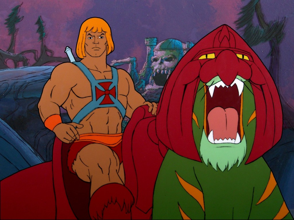 he-man-cizgi-film