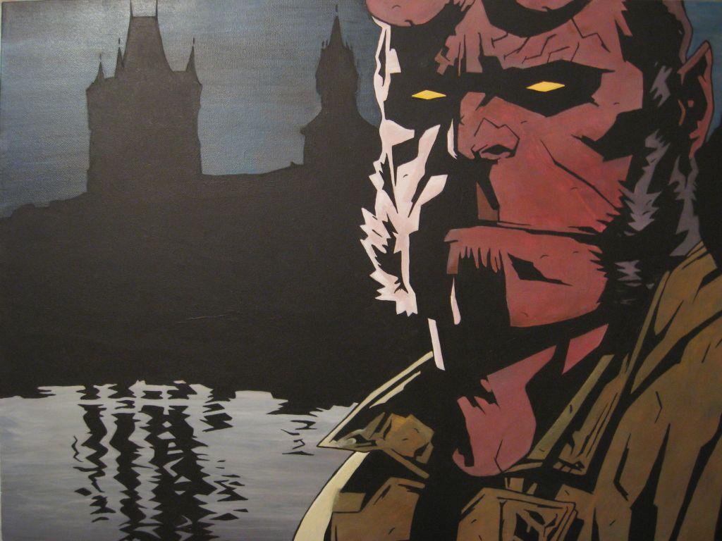 Guillermo del Toro Hellboy 3'ün Yapılmayacağını Açıkladı
