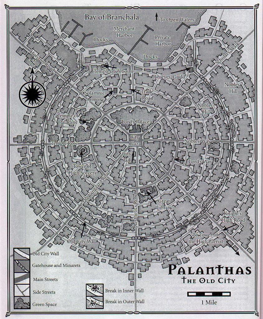 palanthas-harita