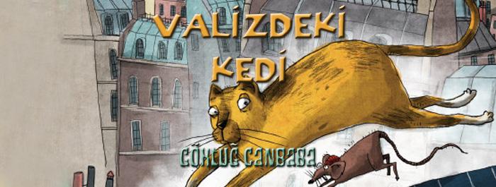 Göktuğ Canbaba Kediyi Valize Koydu – Valizdeki Kedi
