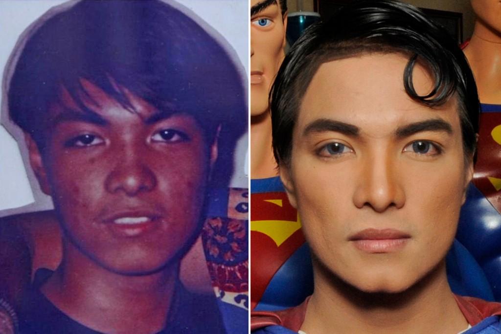 herbert-chavez-superman-resim