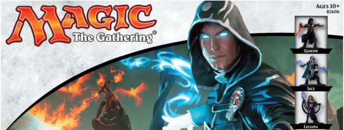 Magic: The Gathering Arena of the Planeswalkers Çıktı!